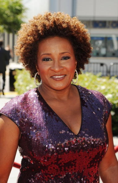 sikes single women But the idea of getting onstage in front of strangers, just one person and a  the  title of wanda sykes best special to date – 2009's i'ma be me – gives a  at a  time in which women comedians were not talking about sex,.