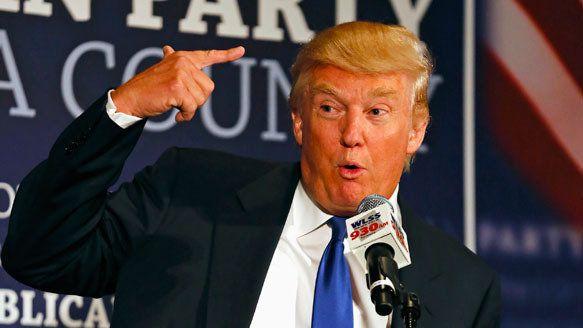 Petición para Republicanos NO a la candidatura de Donald Trump para la presidencia de Estados Unidos - Soy hijo de mexicanos nacido en Estados Unidos. Y no, no somos ni violadores, ni drogadictos, ni narcotraficantes, ni criminales como afirmó Donald Trump hace unos días sobre los inmigrantes mexicanos y latinos, cuando anunció su precandidatura a la Presidencia de los Estados Unidos por el Partido Republicano. En un país con más de 54 millones de personas de origen latinoamericano.
