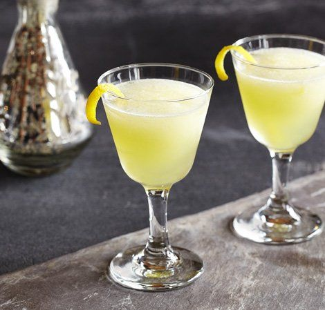 Limoncello Cocktail | Vitamix