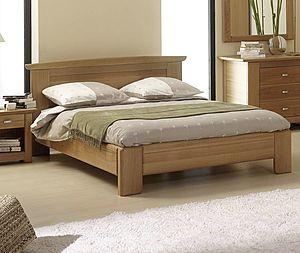 Mejores 10 im genes de camas de madera en pinterest for Cama king size de madera