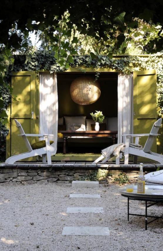17 best images about outdoor shed on pinterest gardens for Sheds with living space