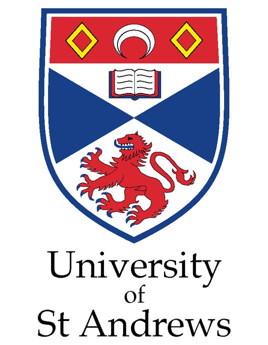 University of St Andrews Acceptance Rate