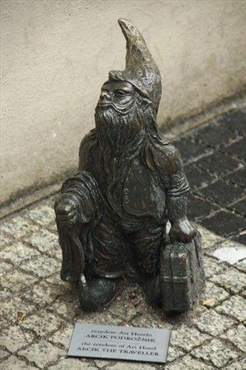 Gnomes of Wrocław - Poland - WorldNomads.com