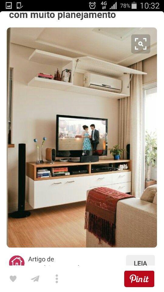 Klimaanlage Wohnzimmer Anregungen Bild Oder Dccdacedf Home Theater Ideas  Para