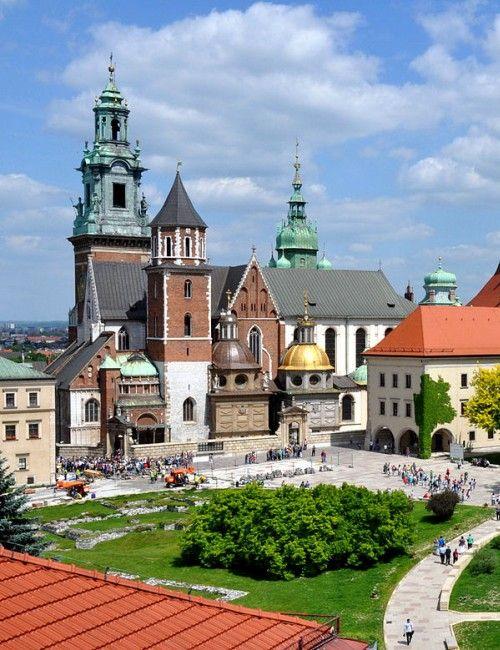 Wawel Hill sightseeing - Krakow guide