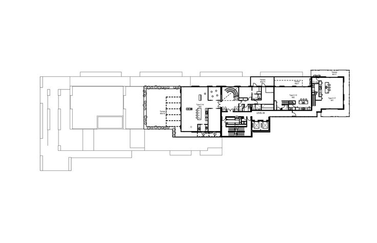Imperial Doncaster,Floor Plan