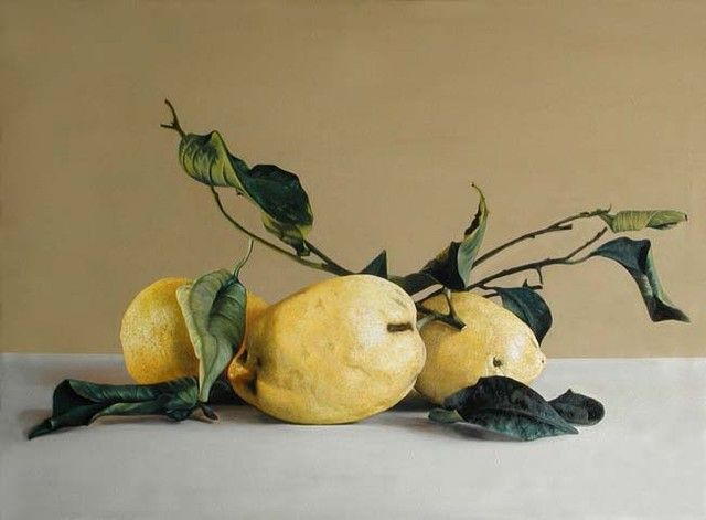 I limoni di Sorrento