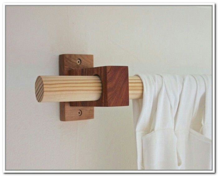25 best ideas about homemade curtain rods on pinterest diy curtain rods homemade curtains. Black Bedroom Furniture Sets. Home Design Ideas