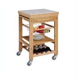 Kitchen Carts, Kitchen Islands, Kitchen Utility Cart | Cymax.com