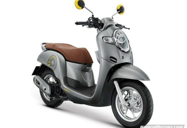 Honda Scoopy I Club12 2019 Price Khmer Motors ខ ម រម ត Motor Pengeditan Foto Desain
