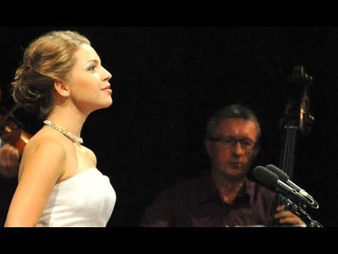 "Patricia Janečková: ""Voi che sapete"" (W. A. Mozart - Le nozze di Figaro) - YouTube"
