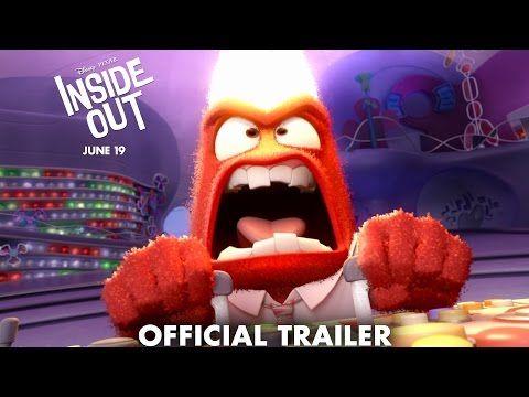2015 Disney Movie Calendar - SahmReviews.com #InsideOut