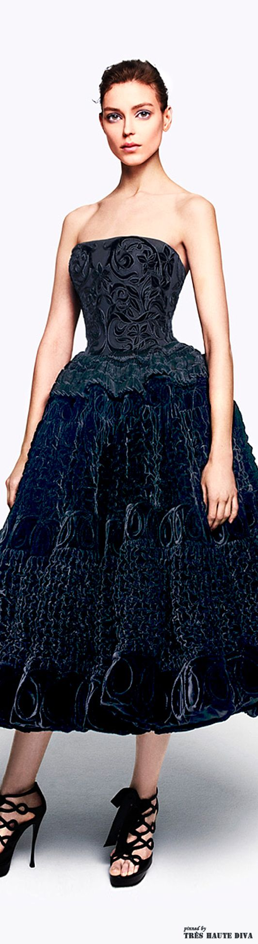 Alexander McQueen Pre-Fall | Keep The Glamour ♡ ✤ LadyLuxury ✤