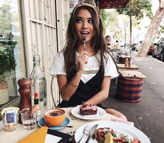 Não é segredo para ninguém que eu sou fã de alimentação saudável e de cuscar as dietas da moda! Ultimamente muito se tem fal... | Blog FROM ME EMMA | Pinterest | Photography, Fashion Photography and Instagram