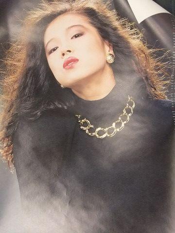 17 Best Images About Idol ☆♪☆ 中森 明菜 Akina Nakamori On