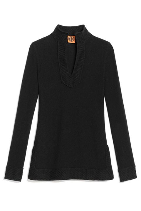 Style Tip: The Cashmere Tunic, 3 Ways