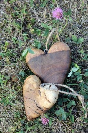 natural heart  www.peterwood.sk