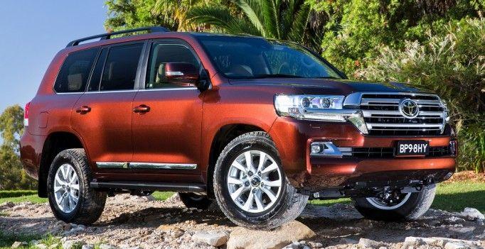 Extra cameras for Toyota LandCruiser Sahara http://behindthewheel.com.au/extra-cameras-for-toyota-landcruiser-sahara/