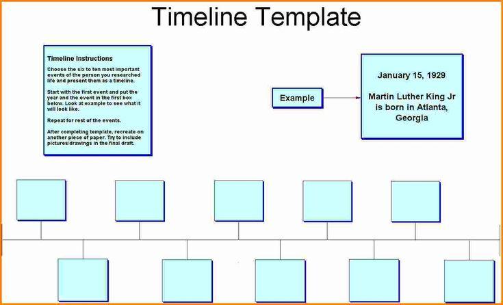 14+ timeline template for kids | cashier resume