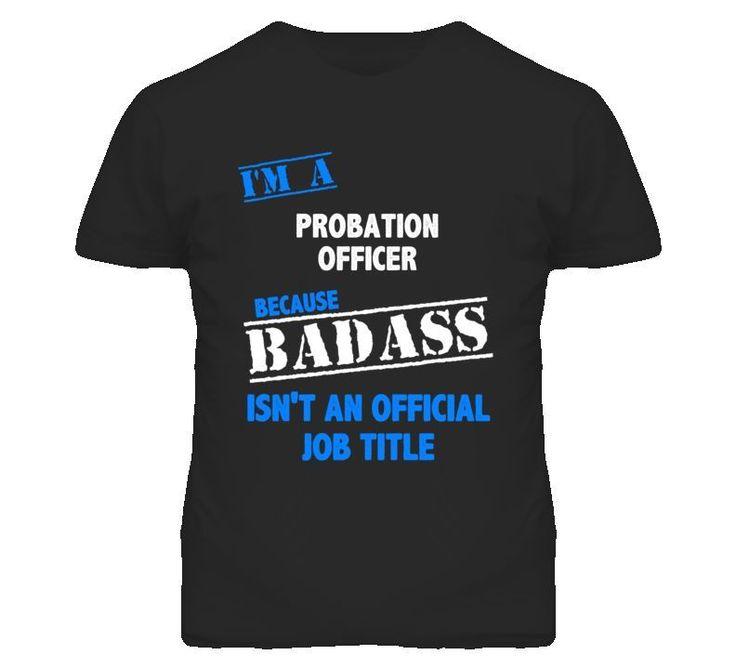 17 Best images about Probation officer – Probation Officer Job Description