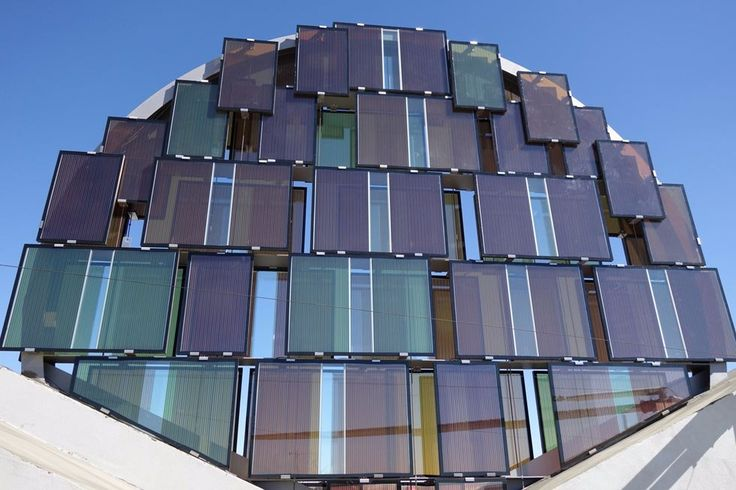 Austria Pavilion At Expo Milano 2015 - Picture gallery
