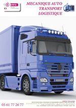 Formations Mécanique-Auto, Transport, Logistique