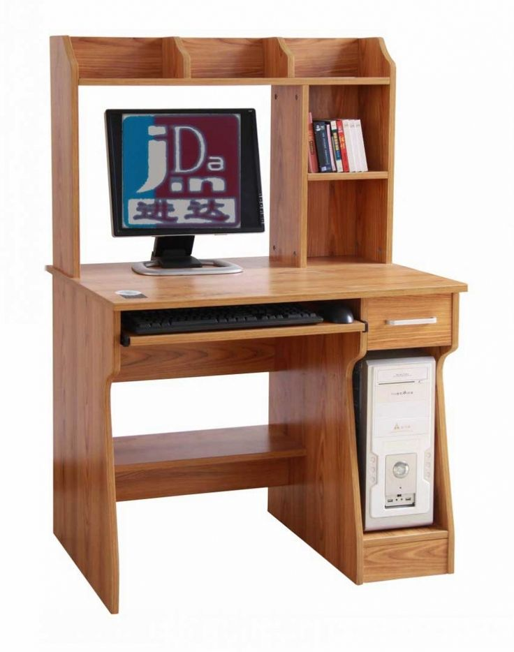 wood computer desk with hutch - best home furniture Check more at http://www.sewcraftyjenn.com/wood-computer-desk-with-hutch-best-home-furniture/