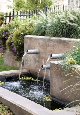 24 best images about water feature ideas on Pinterest ...