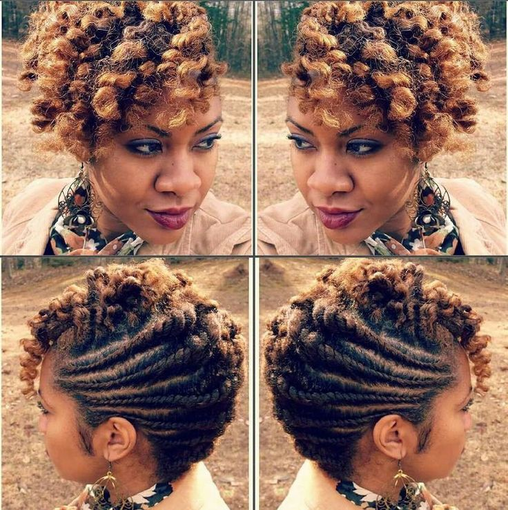 Magnificent Best 25 Curly Faux Hawk Ideas On Pinterest Curly Hair Updo Hairstyles For Women Draintrainus