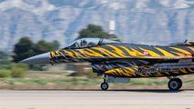 Turkey - Air Force Lockheed Martin F-16C Fighting Falcon 92-0014 photo