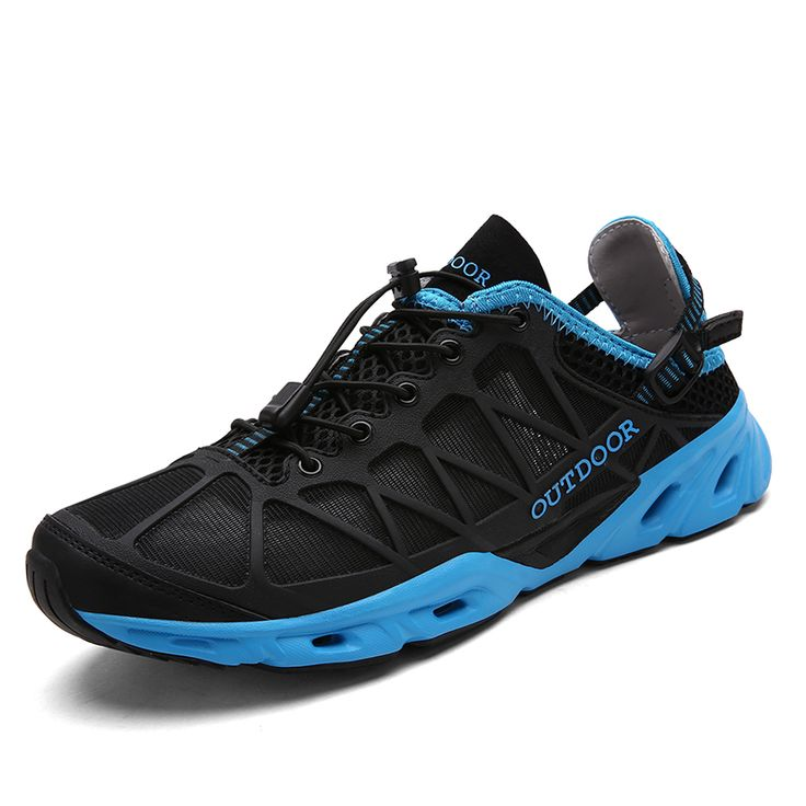 2017 New Men Slip On Walking Shoes Summer Mesh Mens Sport Sandals Elastic Band Breathable Water Aqua Sneakers Wading Shoes //Price: $US $26.93 & FREE Shipping //     #basketballshoes #mensathleticshoes #mensfashionsneakers #womensathleticshoes #womensfashionsneakers #womenssportshoes #mensportsshoes #mensactivewear #mensrunningshoes #womenswalkingshoes