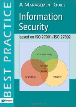 ISO27001 - Critical Assets ID