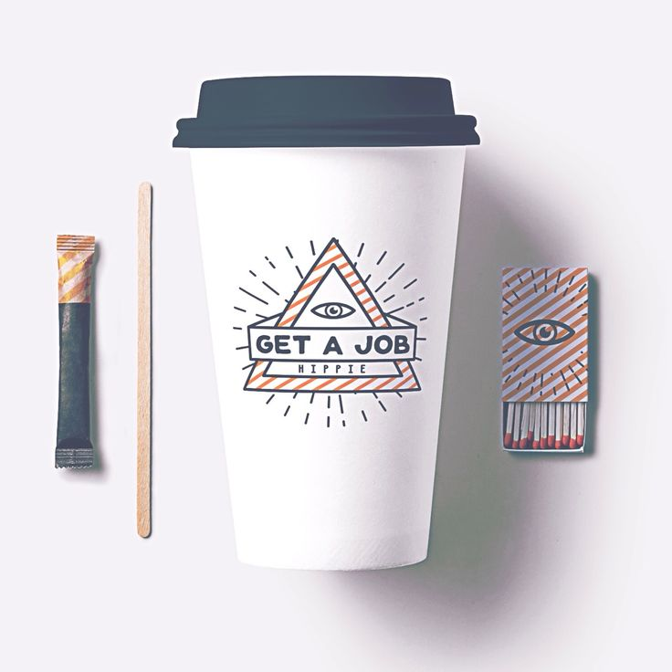 Inspirational design for a coffee cup.You can find better quality and presentation on my Behance portfolio here: https://www.behance.net/nekoranec