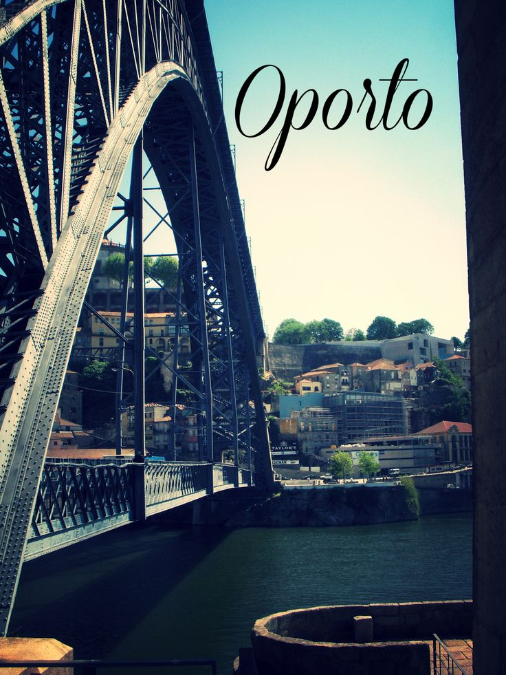Oporto, ciudad muy pintoresca. Hacemos un recorrido en el blog http://1001tardes.blogspot.com.es/2014/09/oporto.html