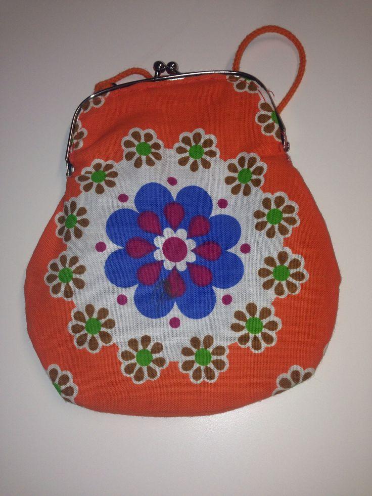Mini handtasje voor zomerse uitjes!