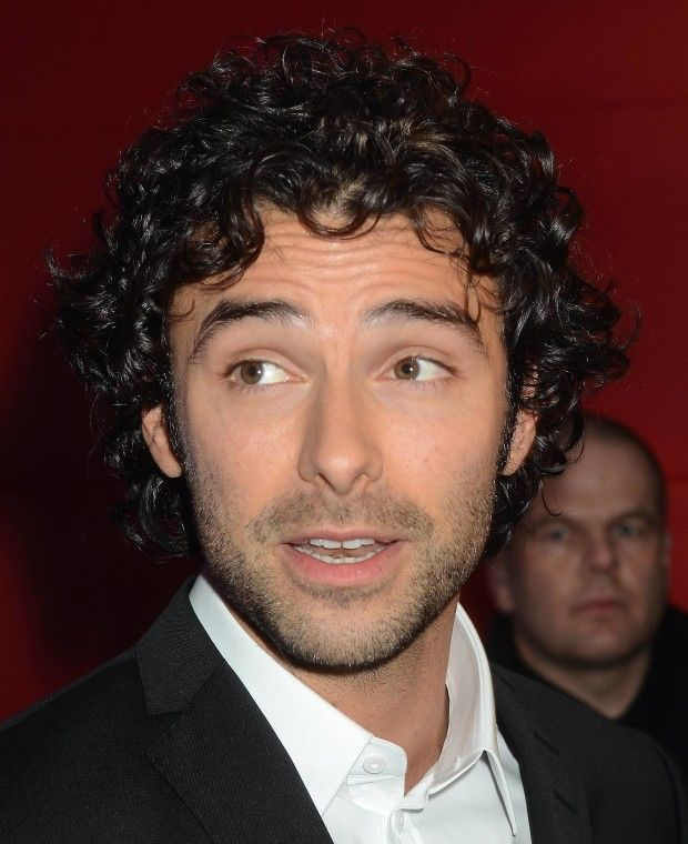 Aidan Turner passed up a professional dance career to pursue acting | Irish…