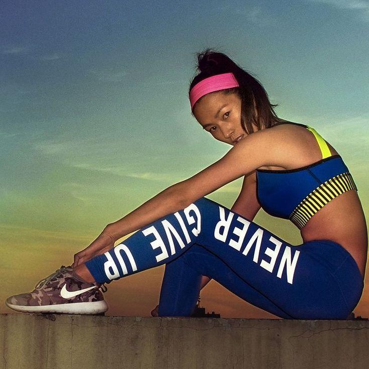 NEVER GIVE UP スポーツレギンス  3199円  標語って大切ですでもここまで大きいとウケ狙いで着ちゃうかも  http://ift.tt/2ijOVIr  #ダンスウェアショップ #10kmラン #ランニング女子 #レギンス #エクササイズ #ダイエット #下半身痩せ #マラソン女子 #マラソン #体重公開 #トレーニング #フィットネスウェア #ランニングウェア #igランナー #サイクリング  #ジョギング #スパッツ  #workout #パンプアップ #女子力 #腹筋女子 #ナイキコーデ #アディダスコーデ #アシックス #産後ヨガ #産後ダイエット #メンター #nevergiveup #ロードバイク女子