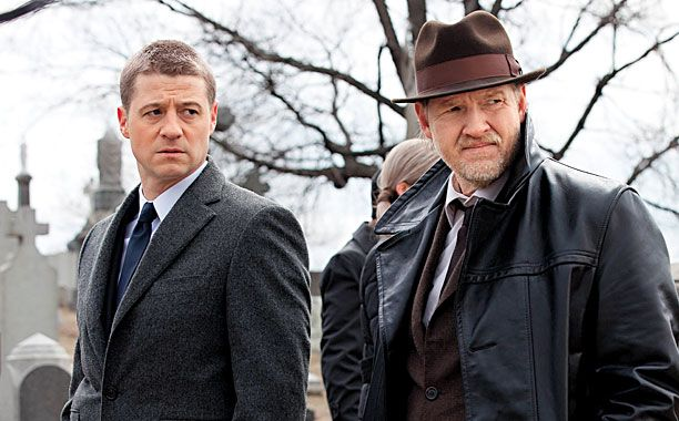 Gotham series premiere recap: 'Pilot' | Season 1 Episode 01 | EW.com