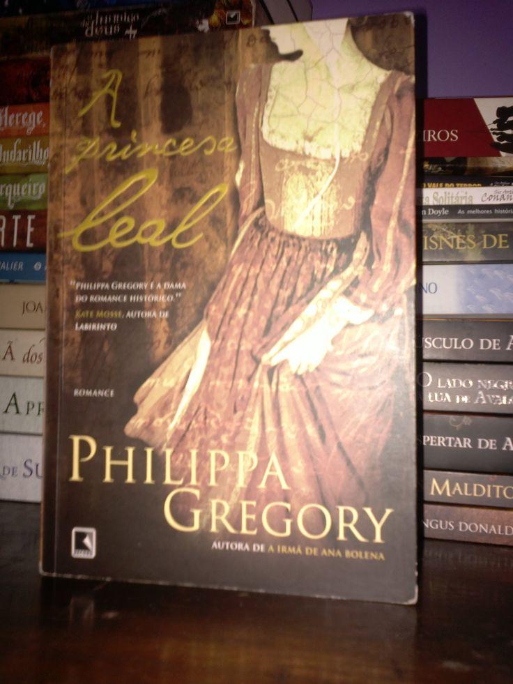 Philippa Gregory - The Tudors Vol.01 - A princesa leal