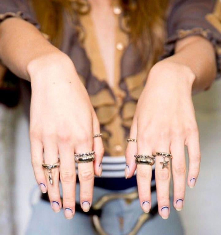 Καλοκαιρινά νύχια: 10+2 σχέδια για να διαλέξεις για το επόμενο μανικιούρ σου