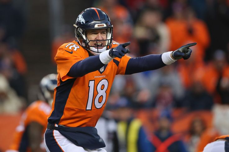 NFL Playoff Standings: Broncos are the number one seed in the AFC - Mile High Report