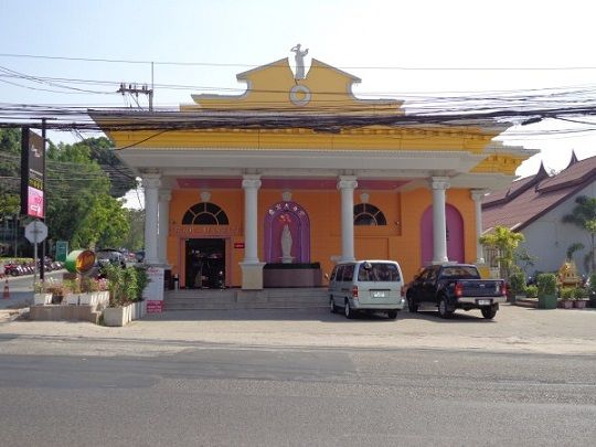 Pattaya Massage