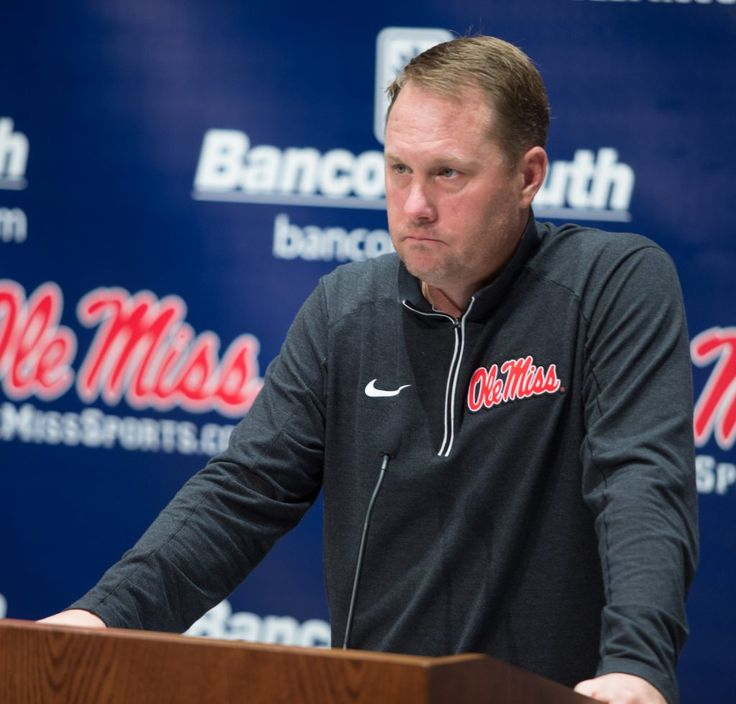 With Ole Miss NCAA Football Investigation Over, Is Worst Still To Come? - HottyToddy.com
