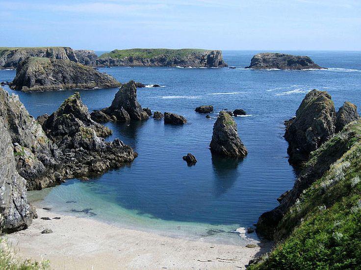 Belle-Ile-en-Mer, Morbihan : Les lieux les plus romantiques de France - Linternaute.com Week-end