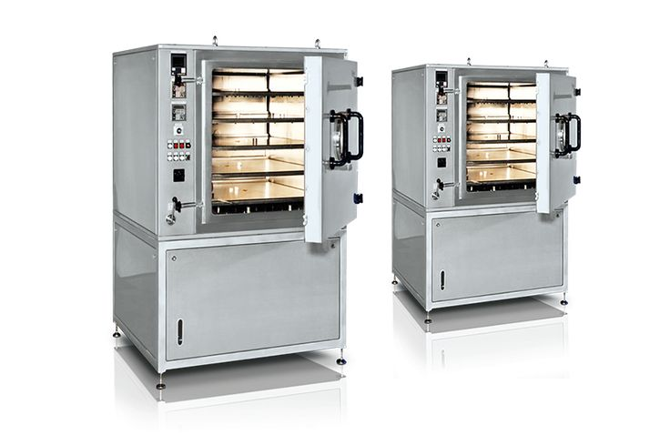 High-tech testing systems for heat and drying ovens with an accurate and reliable run of individual processes, suitable for use in research, development and industrial applications Reach us>>https://goo.gl/smDzXe