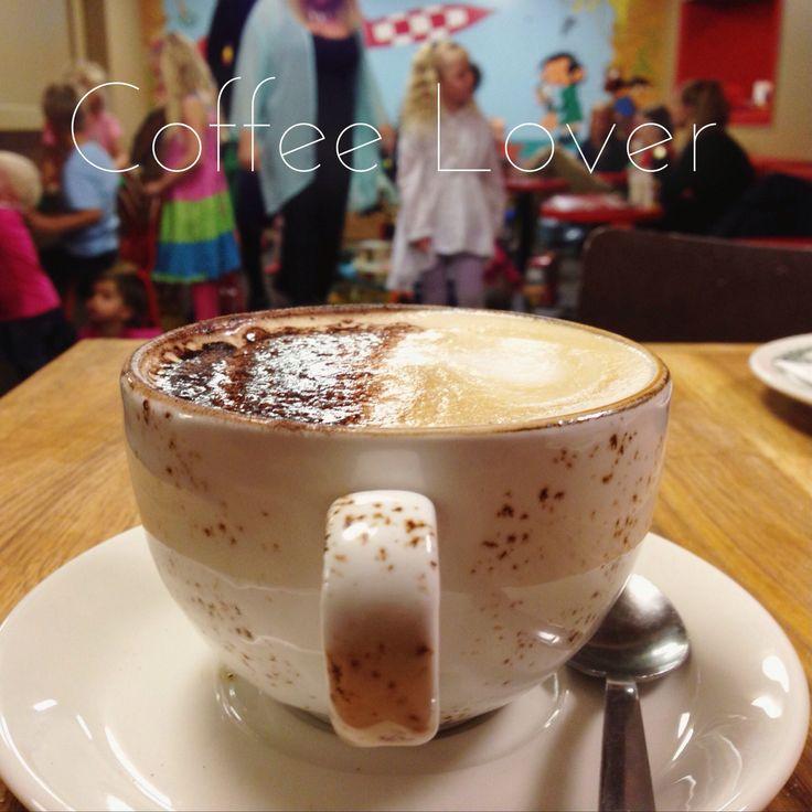 #coffee lover in #Landromat Cafe. #Reykjavik