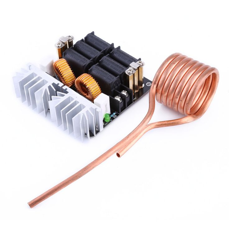 Party Cooker Power Semiconductor Applications Circuittags Induction