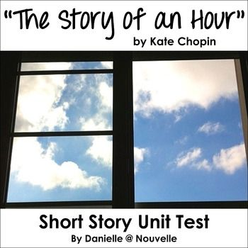 story of an hour essay kate chopin the story of an hour essay