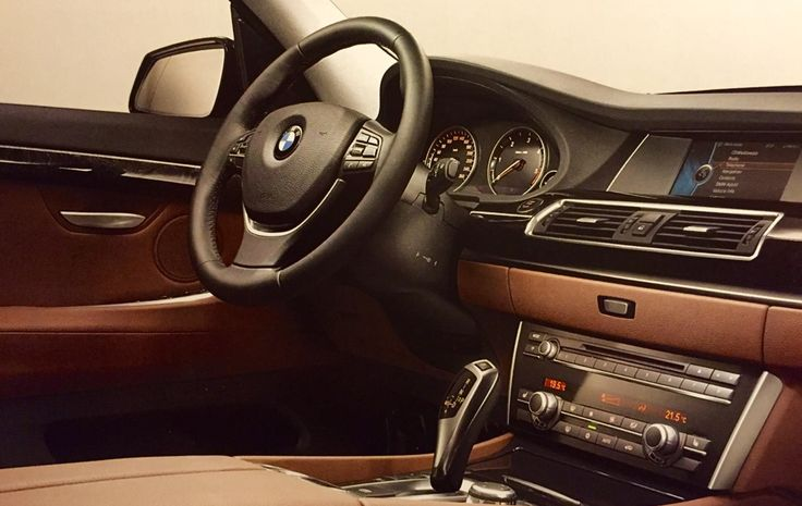 Этот безумный, безумный, безумный мир BMW
