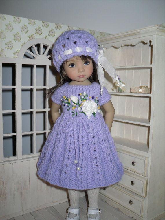 Set para Dianna Effner Little Darling 13 por LittleGiftCove en Etsy
